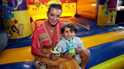 IN BEELD. Véronique De Kock en co genieten van première 'Toy Story 4'