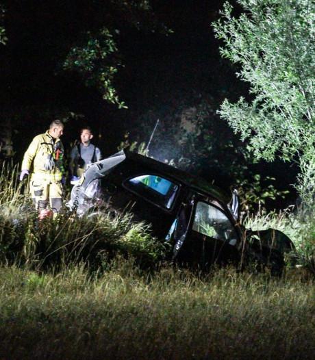 Dode bij eenzijdig ongeluk Nijkerk is 35-jarige man