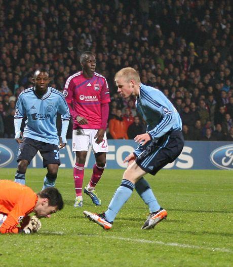 In dit elftal begon Klaassen in 2011 bij Ajax
