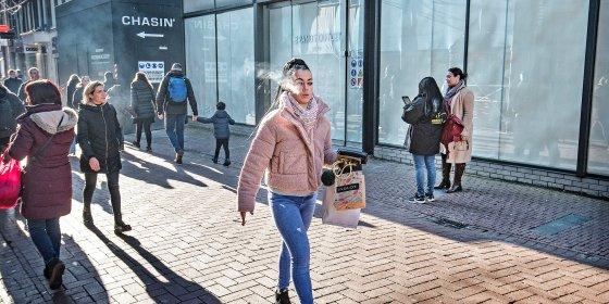 Waarom hebben modebedrijven het zo moeilijk in Nederland?