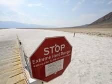 Noodtoestand in Californië en Louisiana om extreem weer