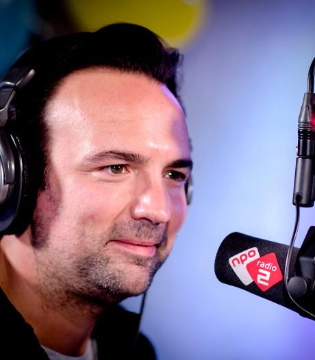 John de Mol haalt ook Radio 2-dj Gerard Ekdom naar Talpa