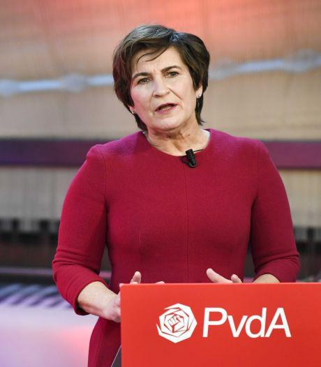 PvdA-leider Ploumen wil welvaart herverdelen voor Nederland als 'vereniging'