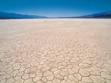 Libië niet meer heetste plek op aarde, maar Death Valley