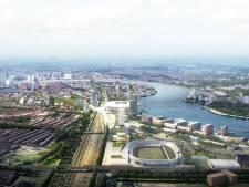 Feyenoord langer in De Kuip: 5 vragen over uitstel nieuw stadion
