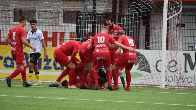 Na klacht van de bezoekers wordt FC Gullegem - KSC Lokeren-Temse 0-5 forfait, club overlegt vrijdag met raadsman