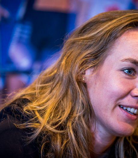 'Warme' Anna mist het schaatsen thuis en Danique is blij weer in Nederland te zijn