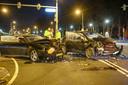 Ongeval Breda