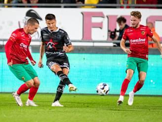 """Robbie D'Haese (KV Oostende) mag eindelijk groepstraining hervatten: """"Ik wil gewoon weer op dat voetbalveld staan"""""""
