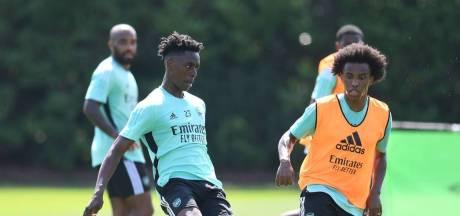 Albert Sambi Lokonga, une nouvelle étoile belge en Premier League