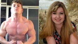 "De vier moorden van bodybuilder Alexander Dean: ""Verdomme, sterf nu toch!   Ik moet m'n  trein halen"""