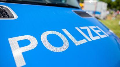 Wandelaars vinden dode baby in Duits bos