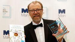 George Saunders wint als tweede Amerikaan op rij de Man Booker Prize