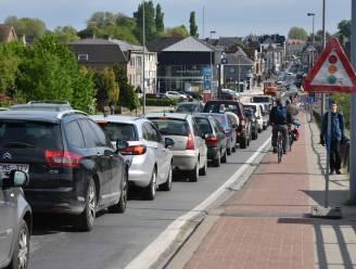 """Politie waarschuwt voor verkeersellende: """"Vermijd de omgeving van de Scheldebrug"""""""
