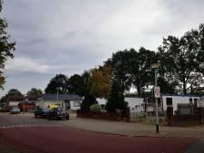 Er kunnen maximaal vijftien extra woonwagens bij op de bestaande kampjes in Roosendaal