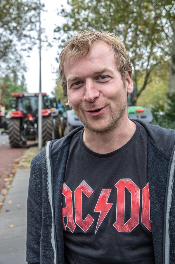 Wieger Kok uit Zwolle