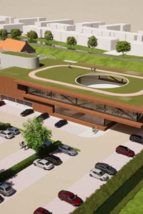 Bewoners willen niet dat 'bos' wijkt voor tuincentrum: 'Nu komt Maaswijk mijn achtertuin in'