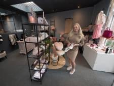 Droom van een fysieke winkel komt uit voor Anne: 'Alles is zowel stijlvol als betaalbaar'