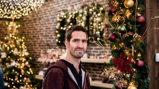 """Truiense Christmas Tree Farm zorgt voor eerste kerstsfeer: """"Onze kerstboom staat al een week"""""""