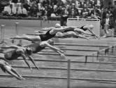 Ada Kok was in 1964 een attractie in Tokio: 'Een blonde stevige meid: dat kenden de Japanners niet'