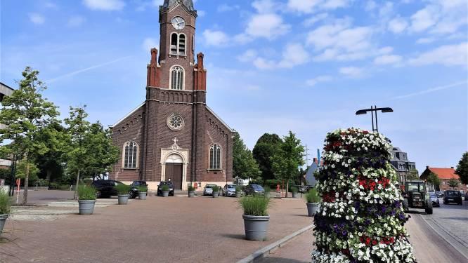 De Bouwdoos geeft het Ruienplein vanaf zaterdag een nieuwe look