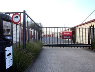 Mildere straf voor inbreker die 1.800 flessen wijn en enkele schilderijen buitmaakte in opslagplaatsen Shurgard