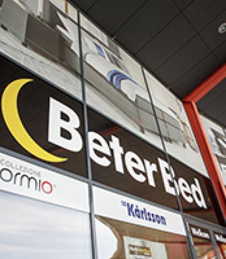 Beter Bed uit Uden grijpt in: 176 winkels van Matratzen Concord gaan dicht