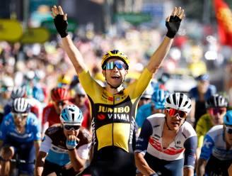 OVERZICHT TOURSELECTIES. Deceuninck-Quick.Step mét Cavendish en zonder Bennett, UAE Team Emirates laat Trentin thuis