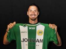Eindelijk duidelijkheid: Zlatan nieuwe mede-eigenaar Hammarby IF