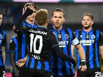 Club Brugge veegt Genkse cijfers van de tabellen met recordwinst in 2019-2020