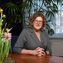 Burgemeester Greet Buter van Deurne