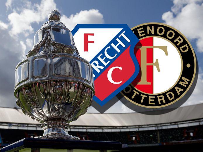 FC Utrecht - Feyenoord.