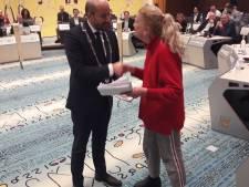 Marcouch krijgt duizend handtekeningen tegen vuurwerk in Arnhem