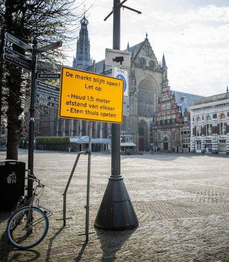 Woede in Haarlem na 'geblunder' met 'extreme' stadsdichter: 'Onze stad staat voor paal'