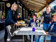Weer werk voor koks, schoonmakers, kelners en schilders: werkloosheid daalt in het Groene Hart