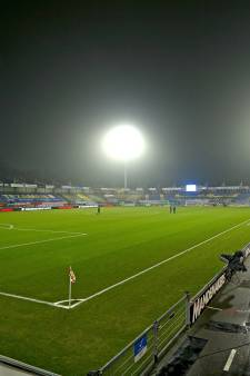 Kraker tussen RKC Waalwijk en FC Emmen vervroegd vanwege verwachte kou: aftrap om 18.45 uur