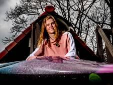 Martina Wegman, de Floortje Dessing van de olympische equipe: 'Vrienden kan ik soms drie jaar niet zien'