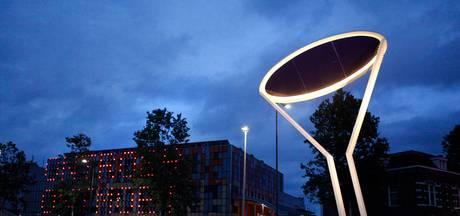 Kunstwerk geïnspireerd op werk van Jheronimus Bosch te zien centrum Den Bosch