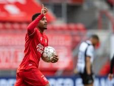 Na Ziyech was er niemand zo succesvol bij FC Twente als Danilo