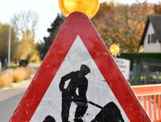 Verkeershinder in diverse straten door werken aan riolering en nutsleidingen