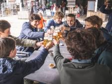 La réouverture de l'Horeca dans un mois pile est-elle encore possible?