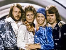 ABBA est de retour, 39 ans plus tard