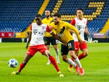 Samenvatting | NAC Breda - Jong FC Utrecht