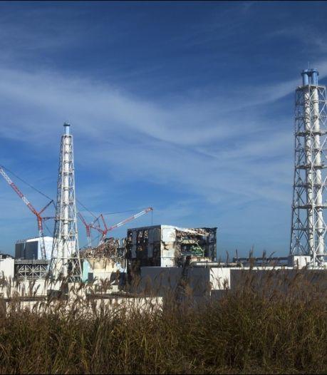 L'enceinte de confinement sans doute fragilisée à Fukushima