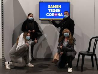 Vaccinatiecentra in Aarschot en Diest openen op  vrijdag 19 februari, weliswaar met een beperkt aantal vaccins