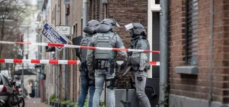 Arrestatieteam valt woning in centrum Nijmegen binnen, verdachte niet aangetroffen