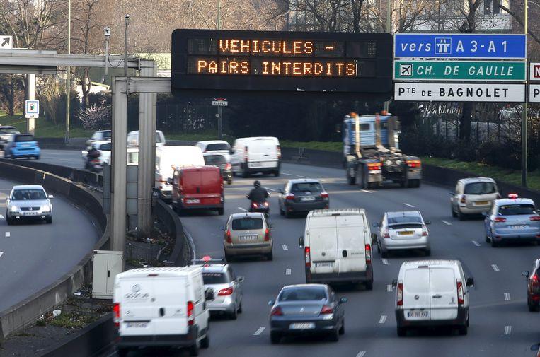 Wie in of rond Parijs woont, wordt sneller ziek dan andere Fransen. De reden: de Franse hoofdstad maakt te veel lawaai. De geluidsoverlast overschrijdt internationale normen.