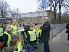 'Buitengewoon schoon' op Albert Schweitzerschool