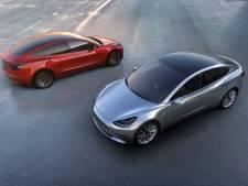 Elon Musk onthult specificaties Model 3 met twee motoren