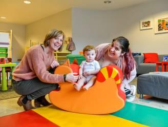 Zele krijgt negen extra kinderopvangplaatsen